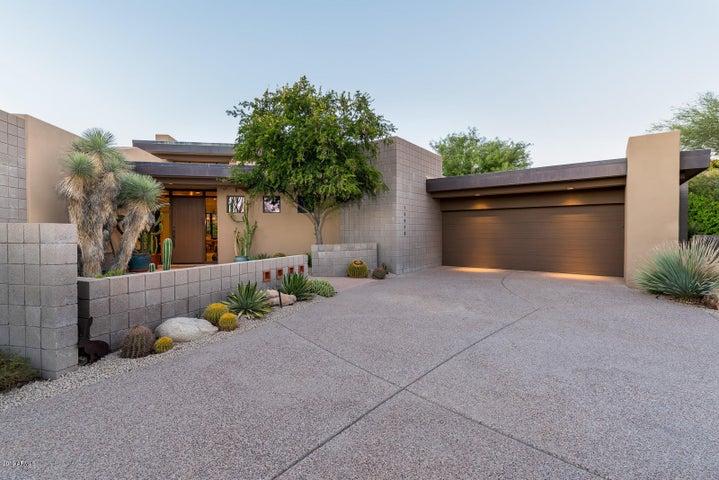 10658 E FERNWOOD Lane, Scottsdale, AZ 85262