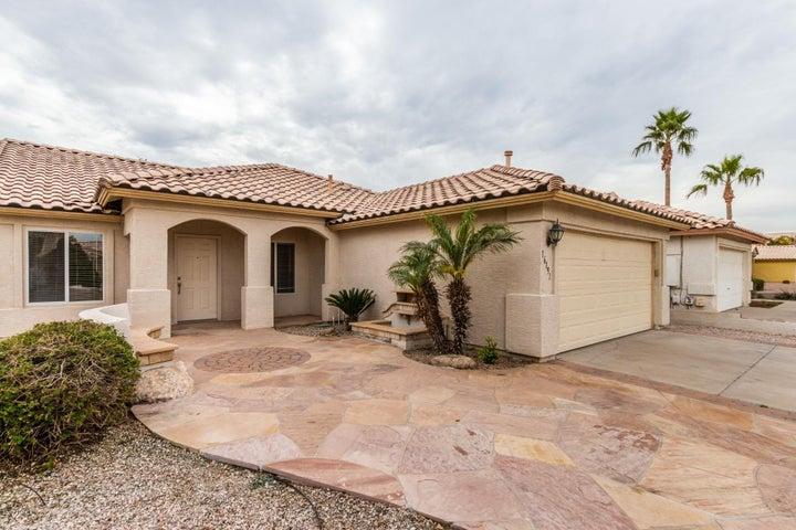16191 W GRANT Street, Goodyear, AZ 85338