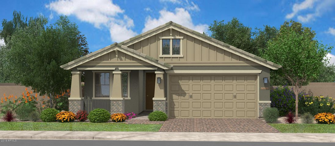 41195 W Palmyra Lane, Maricopa, AZ 85138