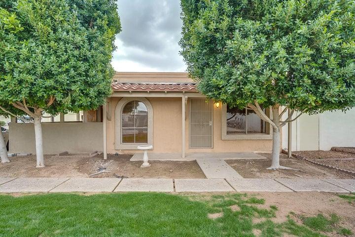 2155 N RECKER Road, Mesa, AZ 85215