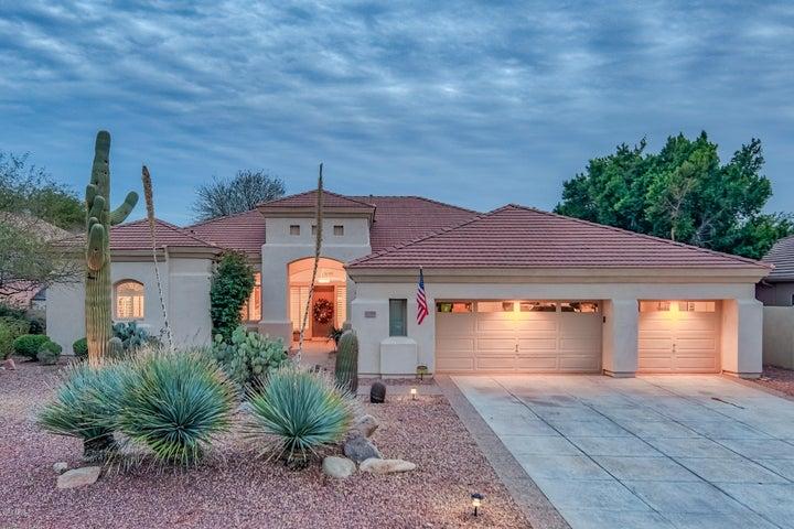 13455 E SORREL Lane, Scottsdale, AZ 85259