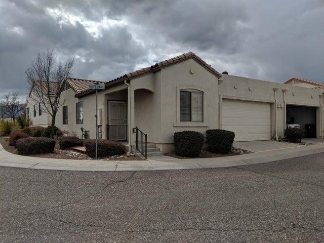 1815 BLUFF Drive, Cottonwood, AZ 86326