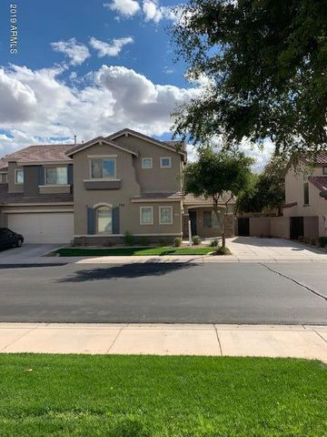 1435 E JOSEPH Way, Gilbert, AZ 85295
