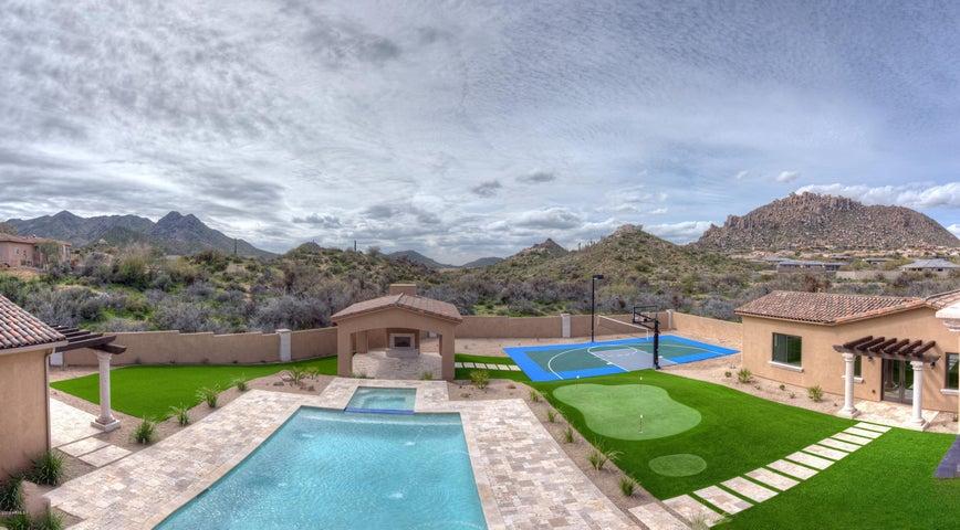 11869 E Buckskin Trail, Scottsdale, AZ 85255