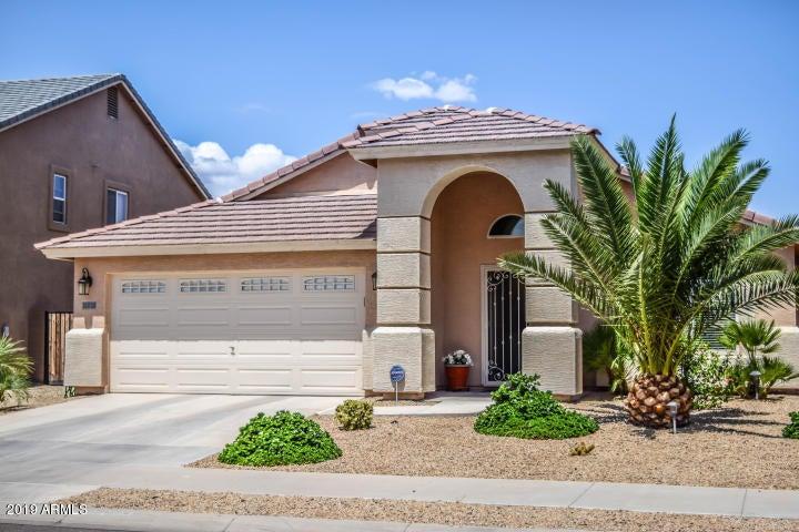 16808 W MESQUITE Drive, Goodyear, AZ 85338