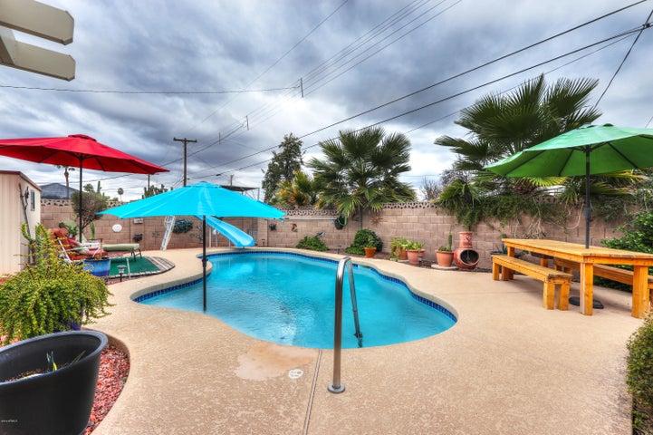 256 N 56TH Street, Mesa, AZ 85205