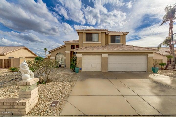 6727 W COLUMBINE Drive, Peoria, AZ 85381