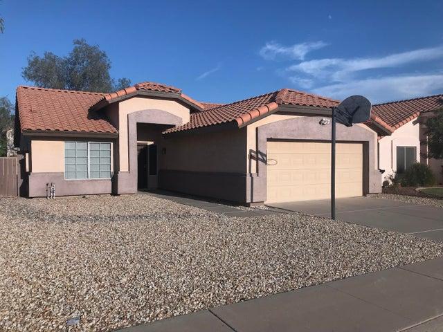 8863 N 114TH Drive, Peoria, AZ 85345