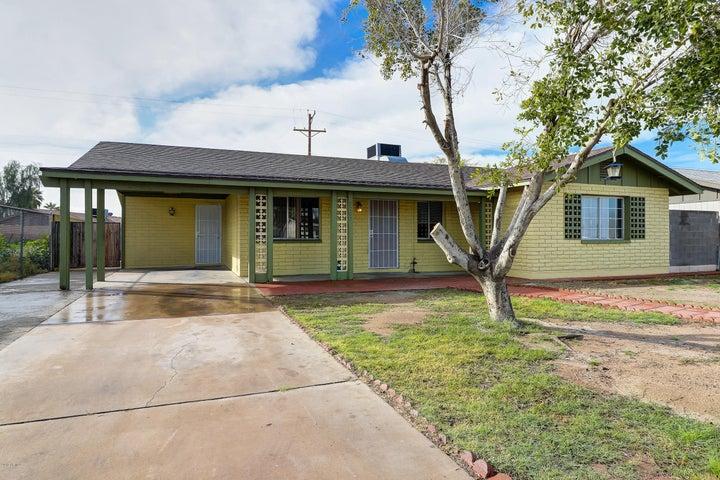 8207 W CATALINA Drive W, Phoenix, AZ 85033
