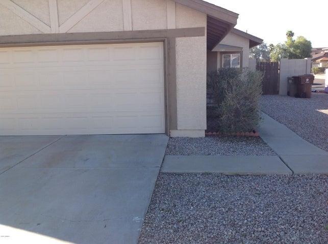 11324 N 81ST Drive, Peoria, AZ 85345