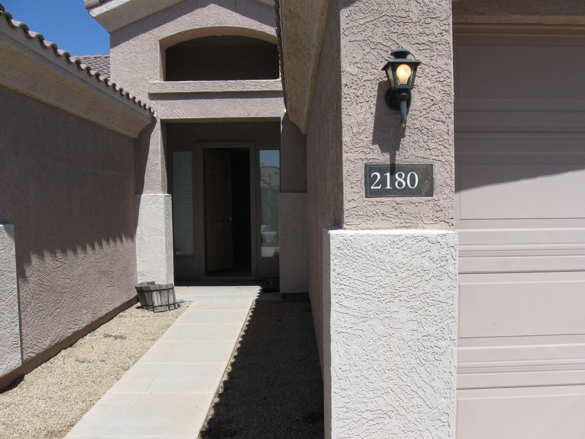2180 E FLINTLOCK Way, Chandler, AZ 85286