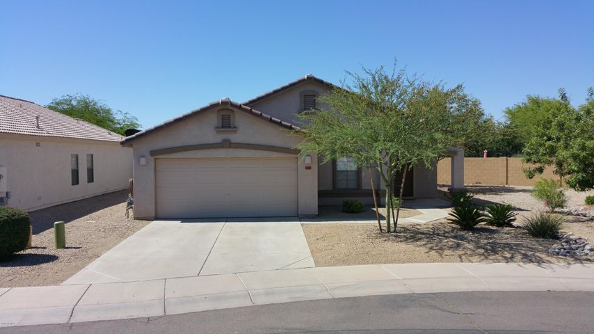 2103 E FRIESIAN Drive, San Tan Valley, AZ 85140