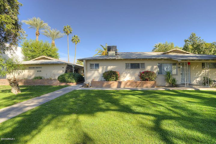 302 W MEDLOCK Drive, Phoenix, AZ 85013