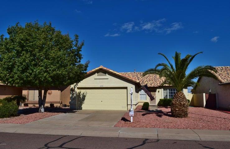 10376 W ROSS Avenue, Peoria, AZ 85382