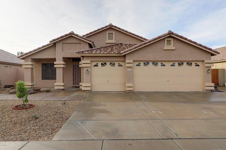 5169 W FRIER Drive, Glendale, AZ 85301