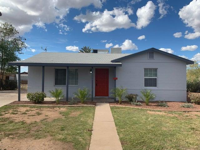 5226 S 3rd Avenue, Phoenix, AZ 85041