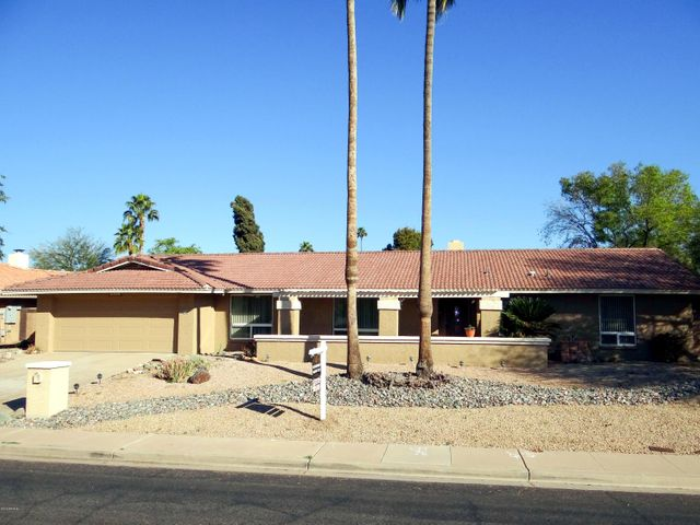 Gorgeous Updated Sandahl home in Moon Valley