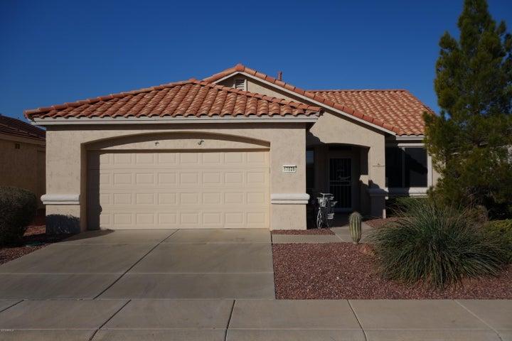 17028 N JAVELINA Drive, Surprise, AZ 85374