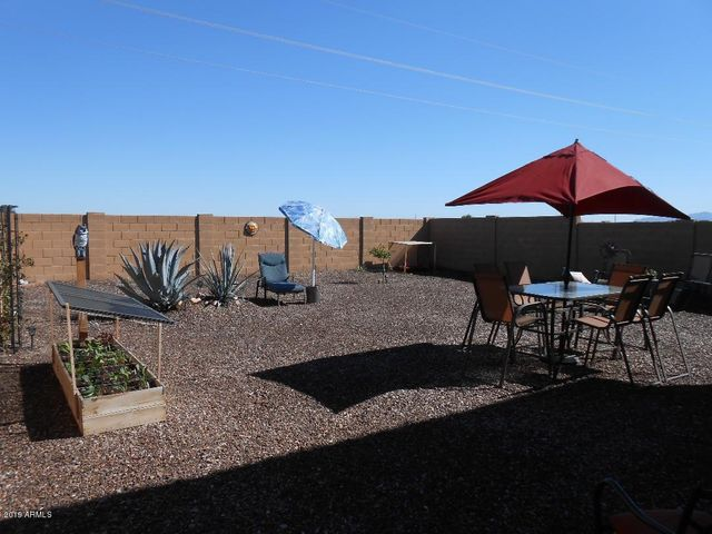 201 S CARTER RANCH Road, Coolidge, AZ 85128
