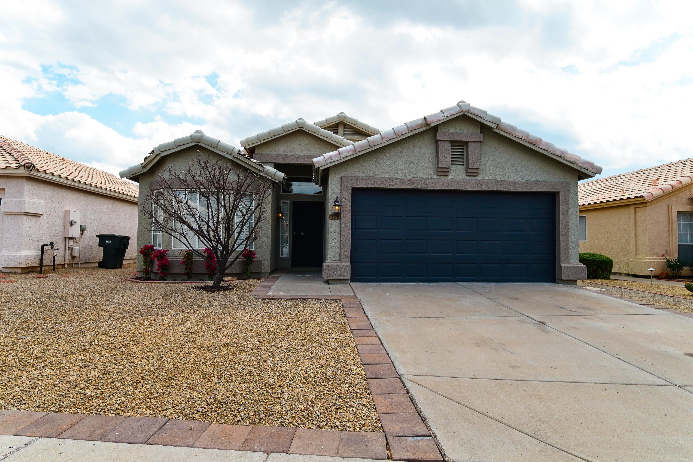 3361 E LAVEY Lane, Phoenix, AZ 85032