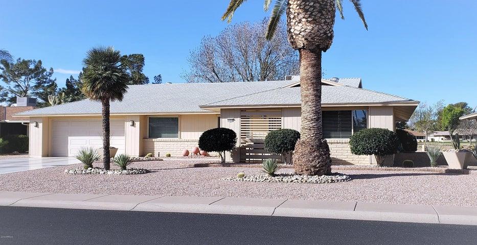 21210 N 125TH Avenue, Sun City West, AZ 85375