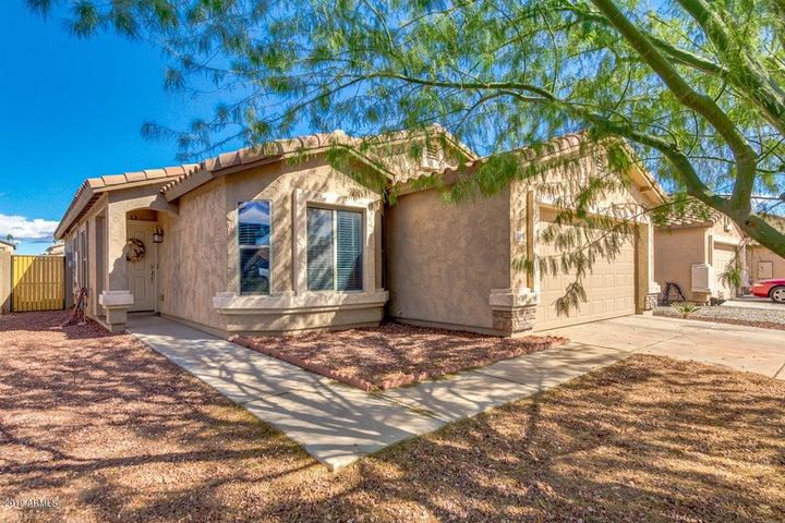 25398 W LINCOLN Avenue, Buckeye, AZ 85326