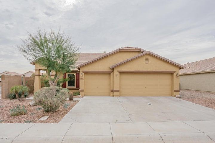 3376 S 256TH Drive, Buckeye, AZ 85326