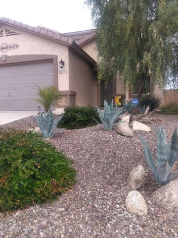 201 S CARTER RANCH Road, Coolidge, AZ 85128