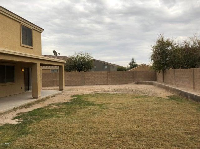 5688 S 236TH Avenue, Buckeye, AZ 85326