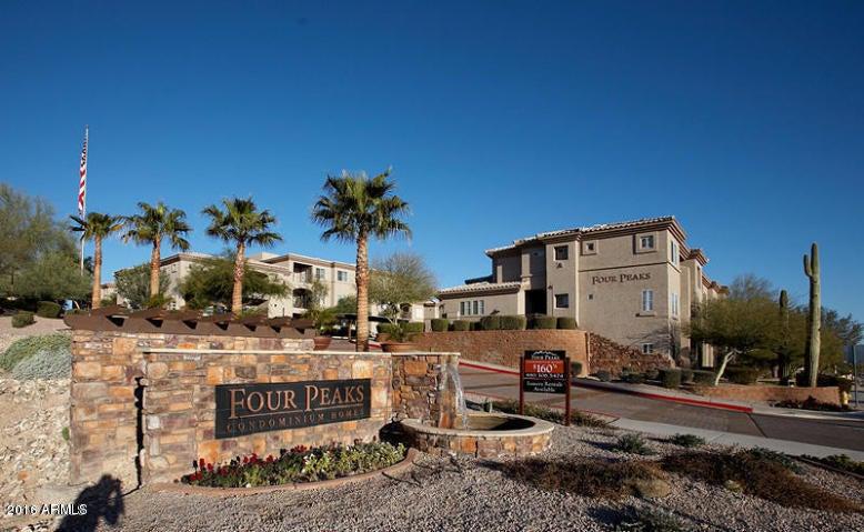 13700 N FOUNTAIN HILLS Boulevard, 134, Fountain Hills, AZ 85268