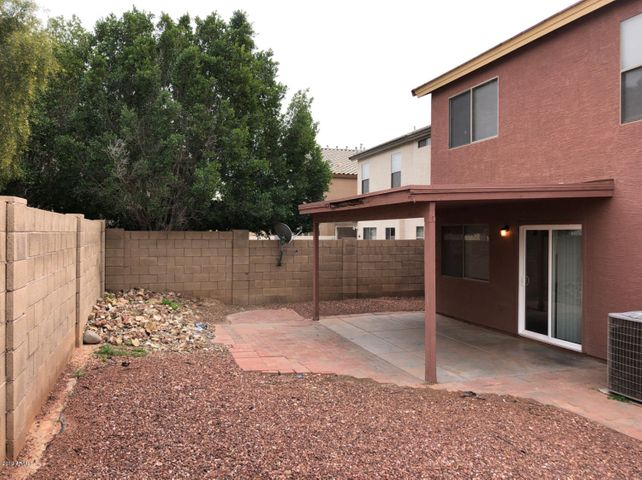 12918 W VIRGINIA Avenue, Avondale, AZ 85392