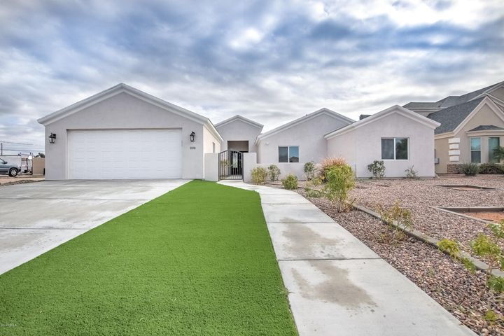 1531 N 67TH Street, Mesa, AZ 85205
