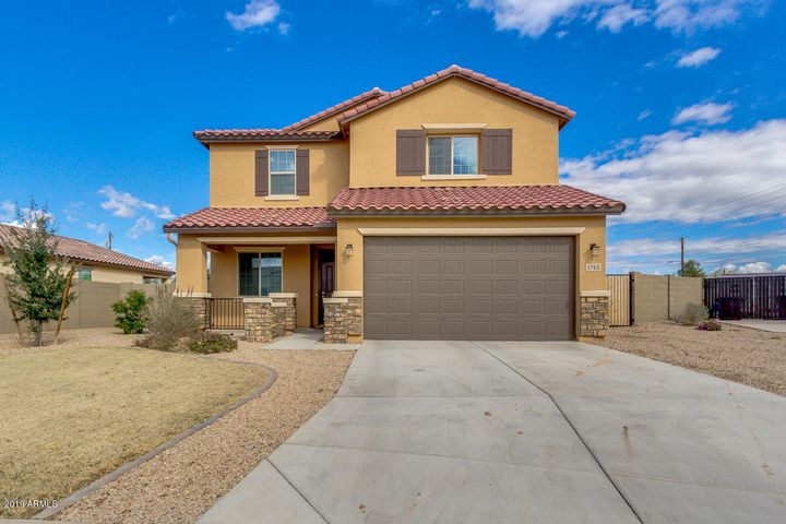 1762 E CIELO AZUL Way, San Tan Valley, AZ 85140