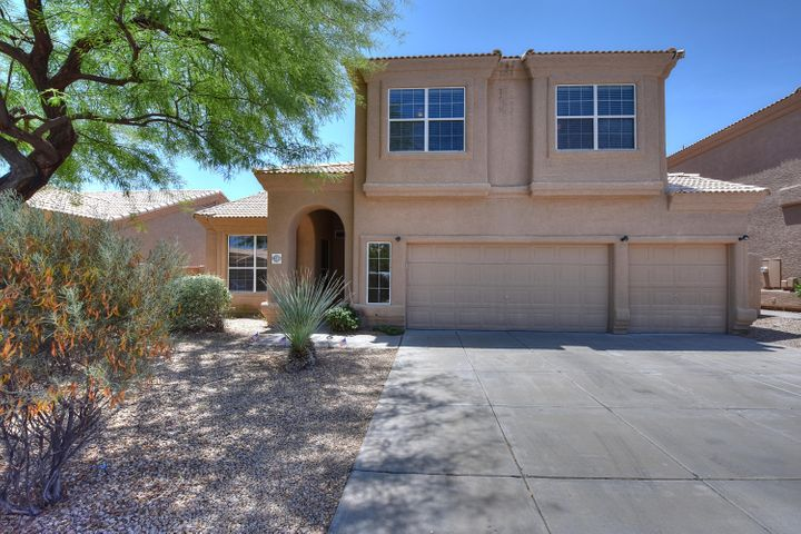 16033 E GLENVIEW Drive, Fountain Hills, AZ 85268