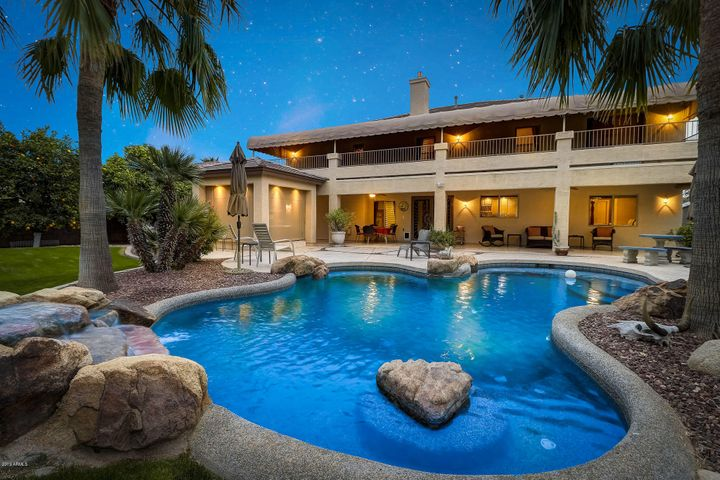 13022 W REDONDO Drive, Litchfield Park, AZ 85340