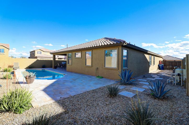 11952 W SHERIDAN Street, Avondale, AZ 85392