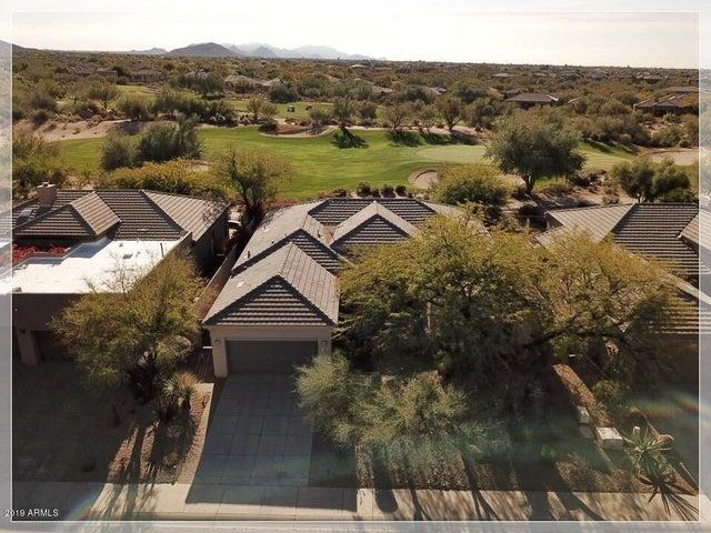 6097 E BRILLIANT SKY Drive, Scottsdale, AZ 85266