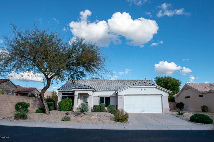 22411 N 148TH Avenue, Sun City West, AZ 85375