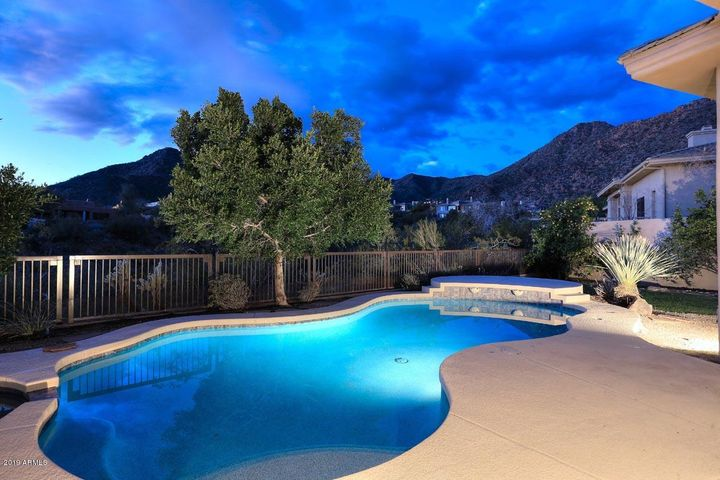 12410 N 136TH Place, Scottsdale, AZ 85259