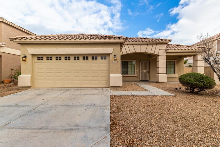 14204 W CROCUS Drive, Surprise, AZ 85379