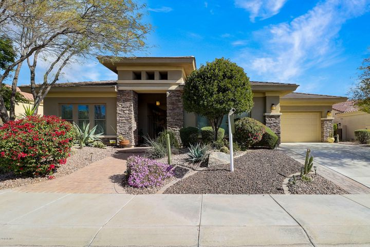 30593 N 126TH Lane, Peoria, AZ 85383