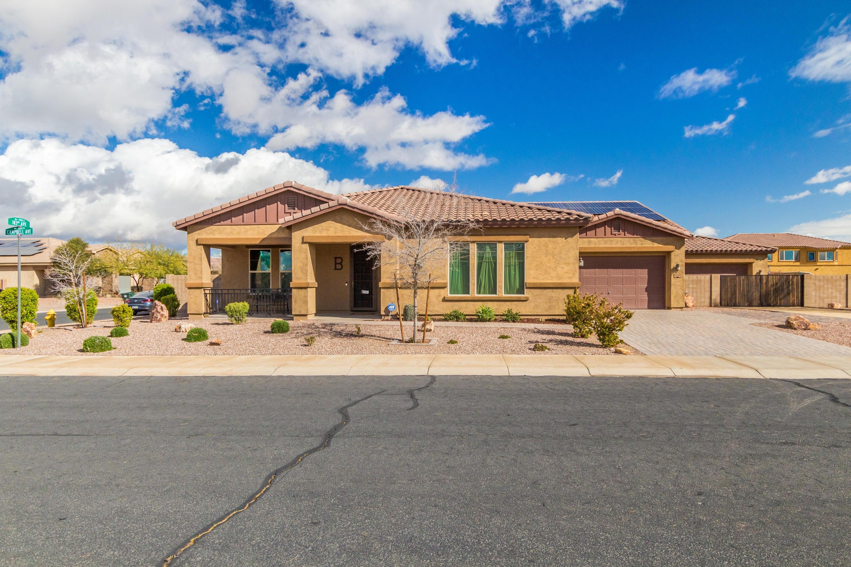 18290 W CAMPBELL Avenue, Goodyear, AZ 85395