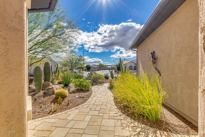 26172 W LOUISE Drive, Buckeye, AZ 85396