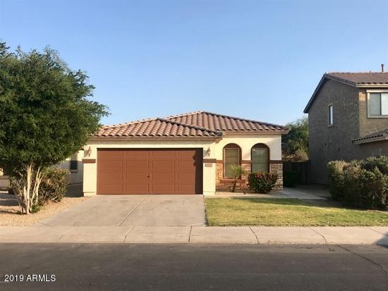 20763 N ANCON Avenue, Maricopa, AZ 85139