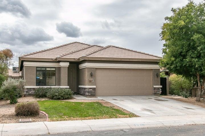 5315 E Carmel Avenue, Mesa, AZ 85206