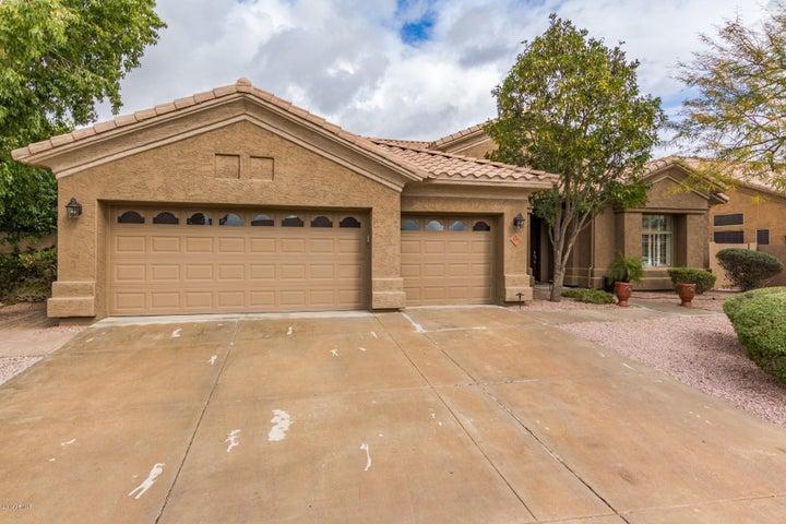 5550 E FRIESS Drive, Scottsdale, AZ 85254
