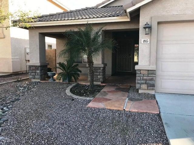 4935 W LYNNE Lane, Laveen, AZ 85339