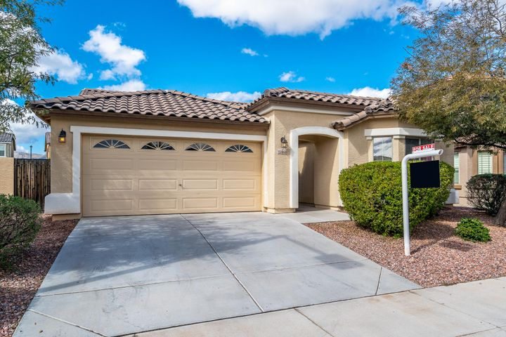 15860 N 182ND Avenue, Surprise, AZ 85388