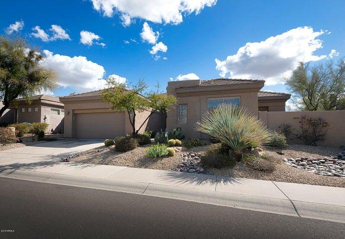 6039 E Evening Glow Drive, Scottsdale, AZ 85266