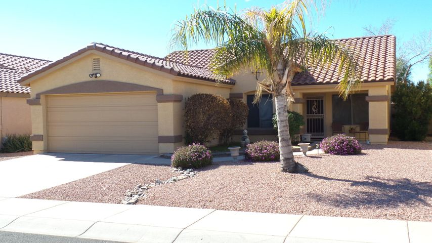 16218 N 159TH Avenue, Surprise, AZ 85374